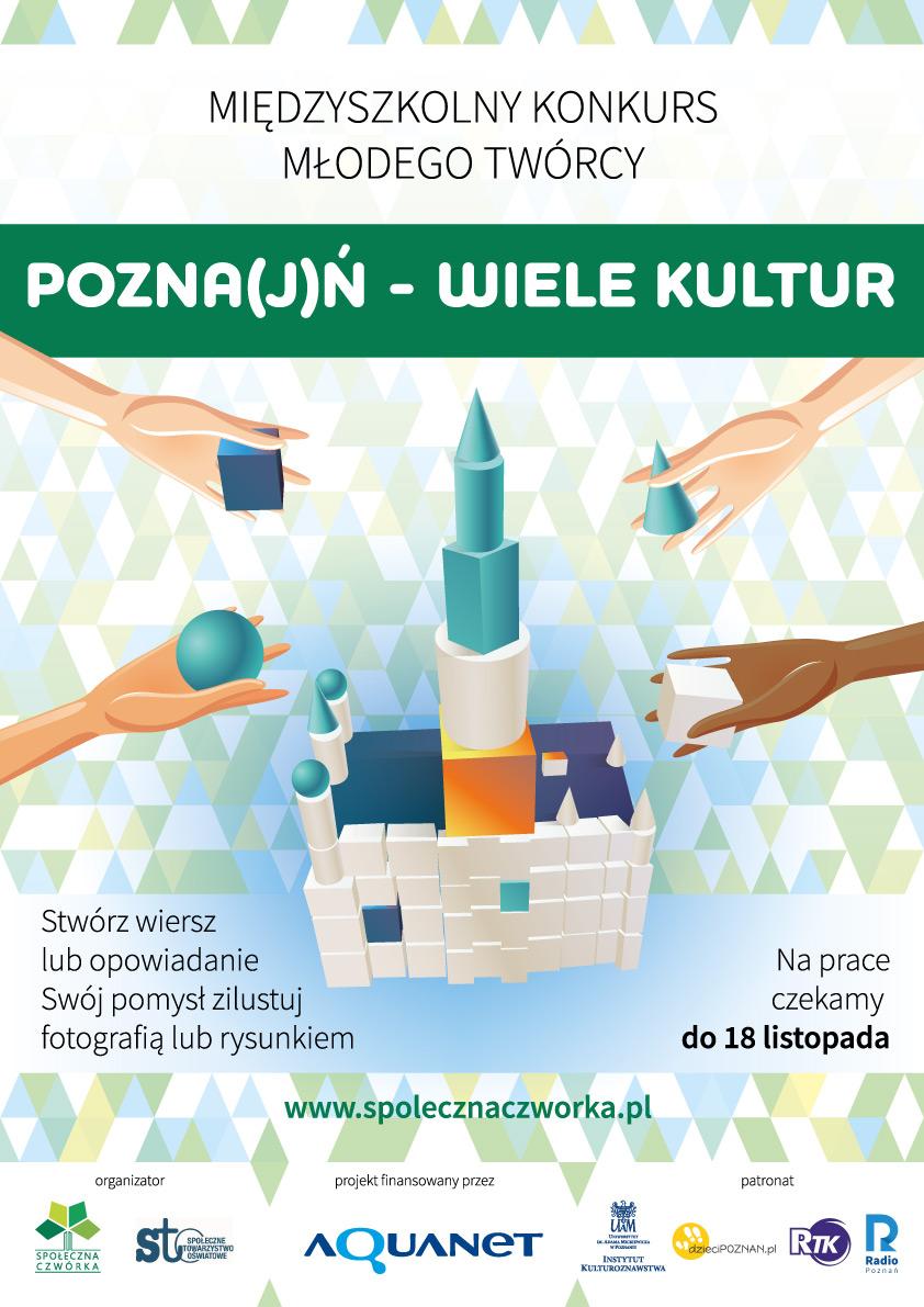 PlakatA3 Poznan wiele kultur 01